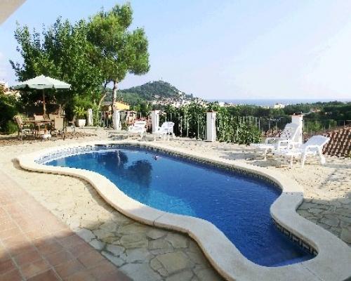 Villa / Maison AUDREY à louer à Blanes