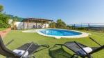 Villa / Maison SALVADOR à louer à Lloret de Mar