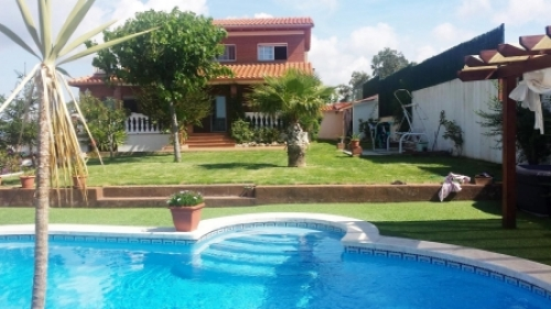 Reserve villa / house salvador
