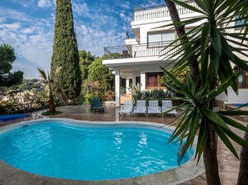 Villa / Maison AMATISTA à louer à Lloret de Mar - La Montgoda