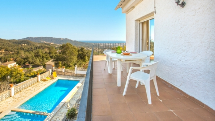 Villa / house BALANCE to rent in Lloret de Mar - Lloret Blau