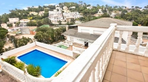 Rental villa / house sergio