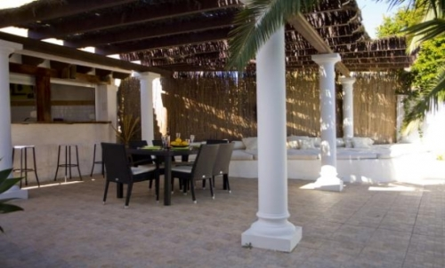 Reserve villa / house amazonas