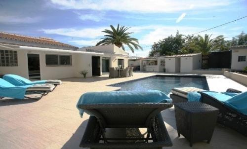 Villa / house RELAX to rent in Alfaz del Pi