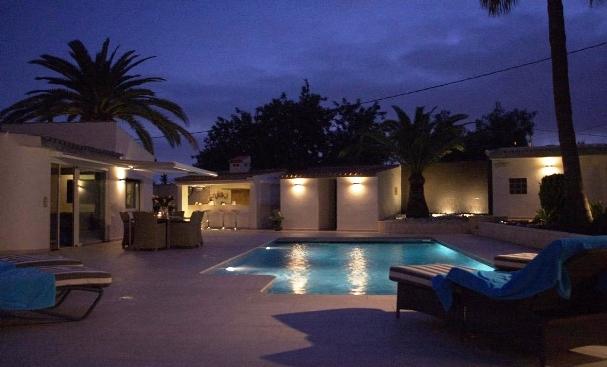 Villa / Maison luxe RELAX