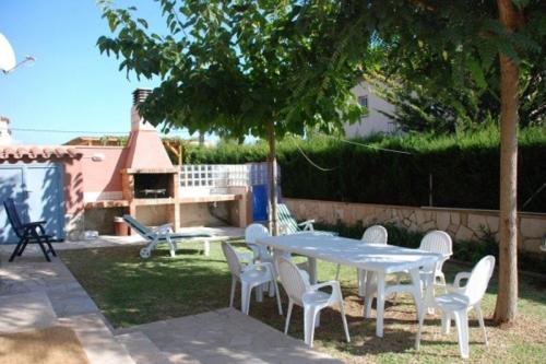 Reserve villa / house calita