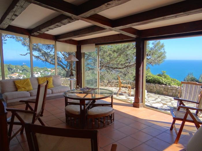 Villa / maison panoramique à louer à sete