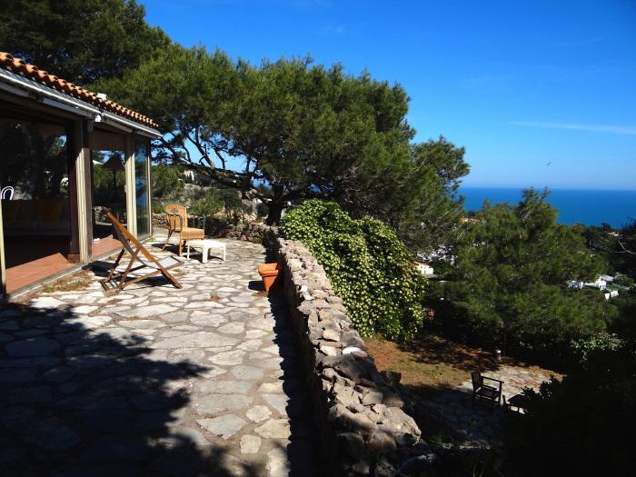 Réserver villa / maison panoramique