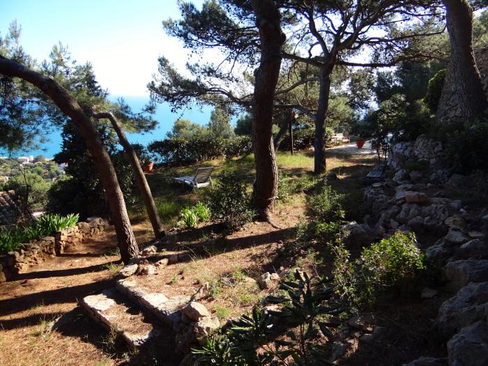 Location villa / maison panoramique