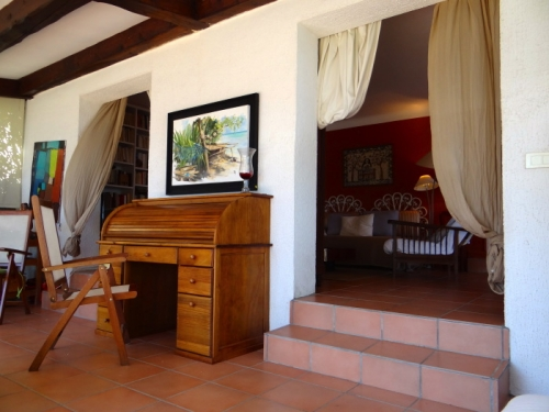 Villa / house panoramique to rent in sete