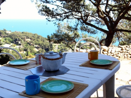 Property villa / house panoramique