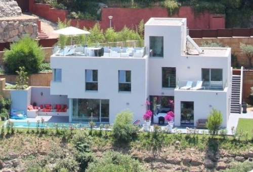 Villa / house LEONARDO to rent in Begur