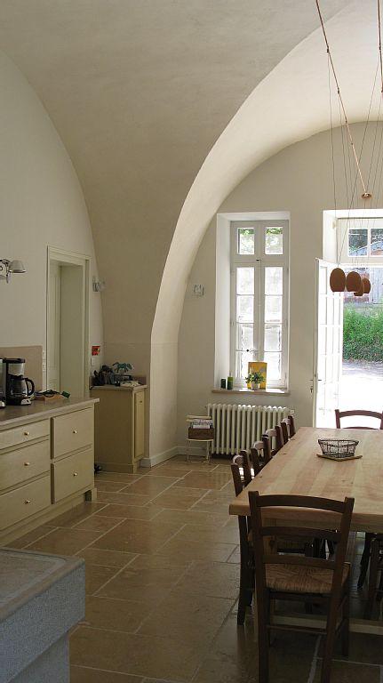 Séjour dans une maison : languedoc roussillon