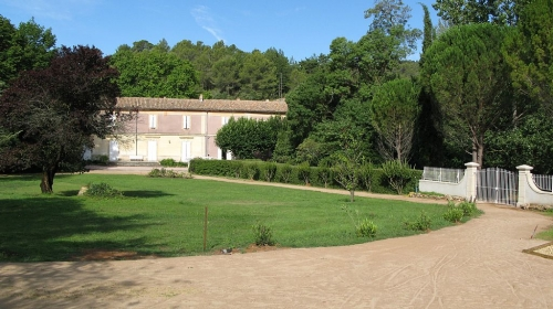 Villa / house Proche lac du Salagou to rent in Clermont l'herault