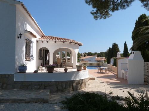 Villa / maison balandra  javea