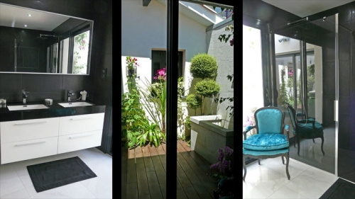 Villa / house la petite de la plage to rent in anglet