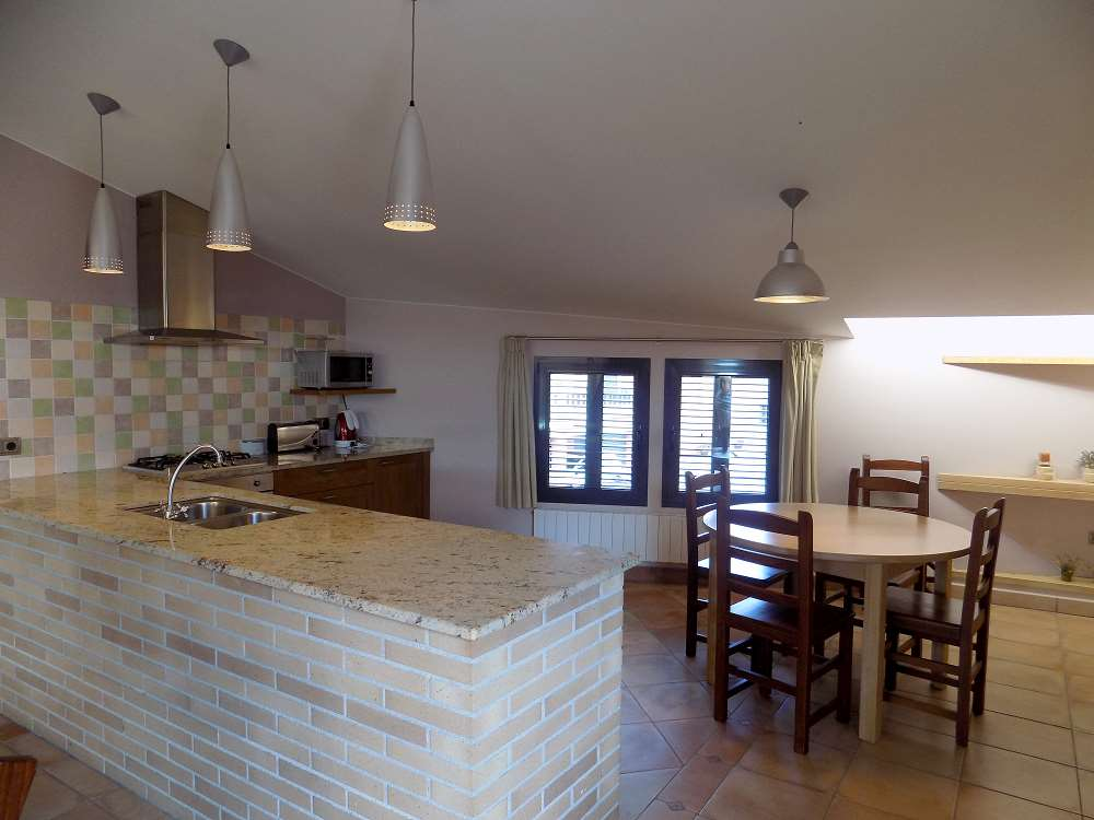 Réserver villa / maison font coberta 32506