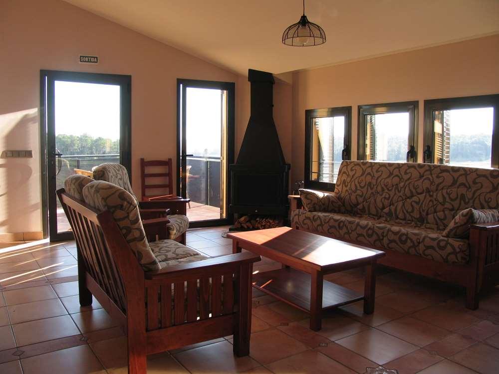 Location villa / maison font coberta 32506