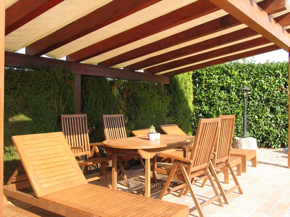Villa / maison font coberta 32506 à louer à banyoles