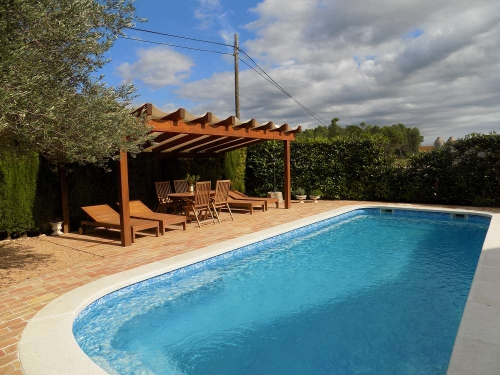Spain : VER405 - FONT COBERTA 32506
