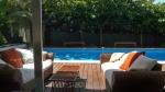 Villa / maison l'architecte à louer à biarritz