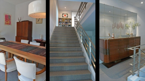 Villa / house l'architecte to rent in biarritz
