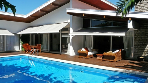 Villa / house L'architecte to rent in Biarritz