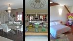 Villa / maison luxueuse et vue océan à louer à saint jean de luz