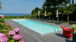 Photo 3 : Luxueuse et vue océan