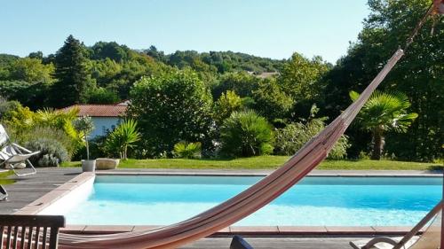 France : pb02 - La maison Basque