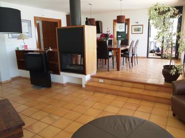 Villa / maison  8 personnes