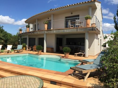 Reserve villa / house santa margarita