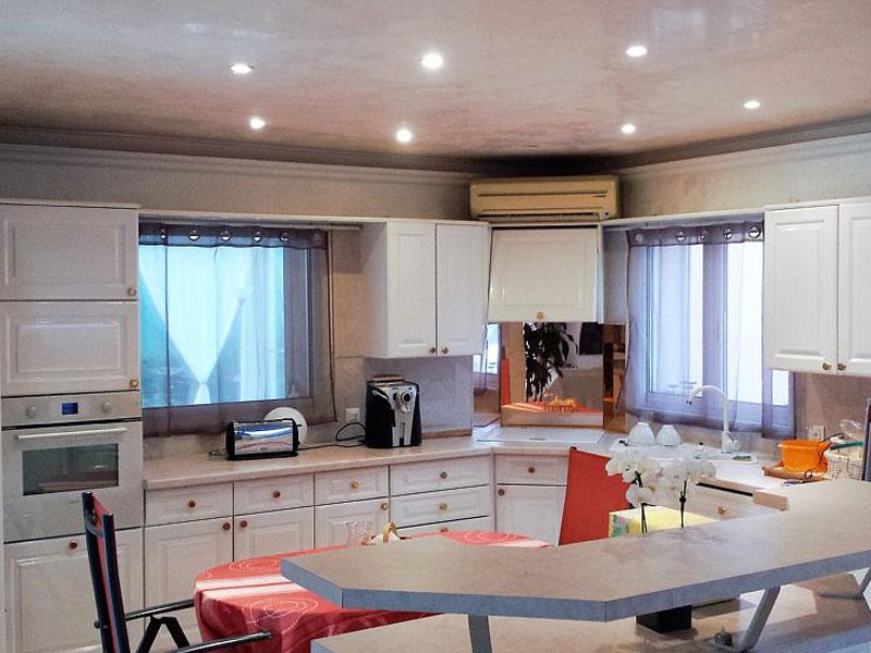 Villa / maison mitoyenne pour 6 personnes