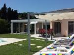 Villa / reihenhaus rose à louer à cannes