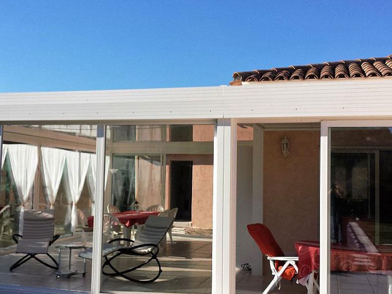 Villa / maison mitoyenne avec piscine privée