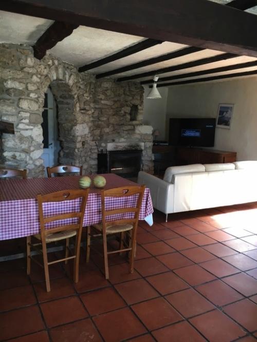 Villa / house pierres du lot to rent in montcuq
