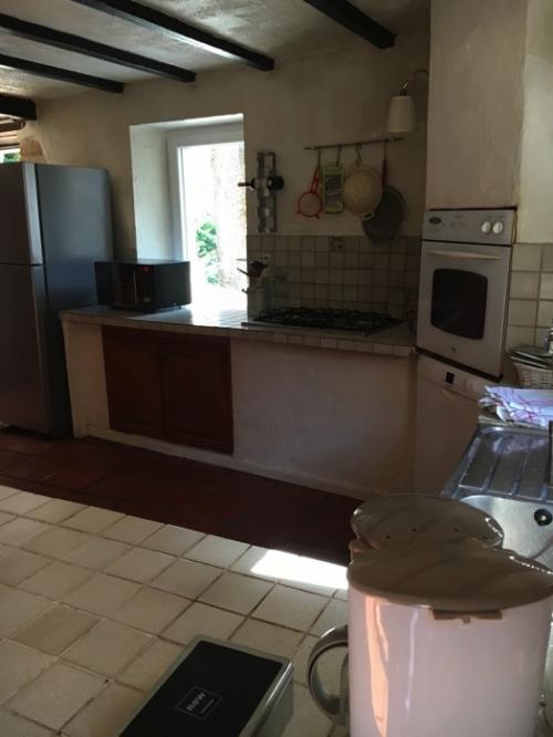 Property villa / house pierres du lot