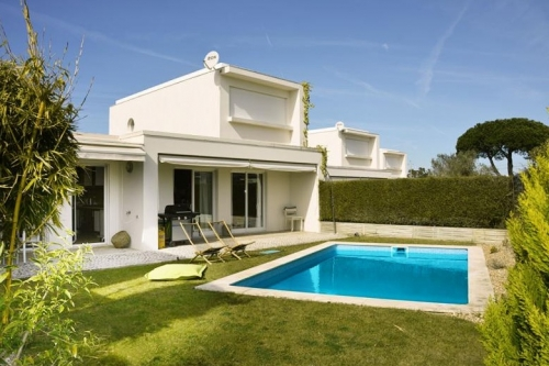 Villa / house Zalea to rent in Aldeia de Meco