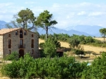 Villa / house VIVEROS 11433 to rent in Viver i Serrateix
