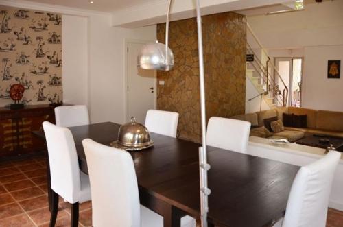 Reserve villa / house manine
