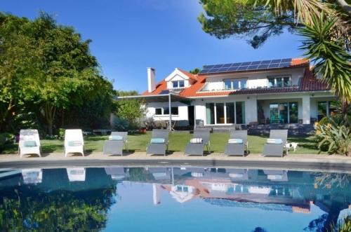 Villa / Maison Scarlette Oh à louer à Cascais