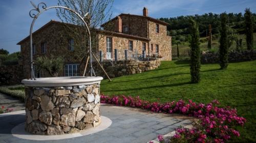 Réserver villa / maison polliana