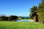 Villa / house la mer to rent in aldeia de meco