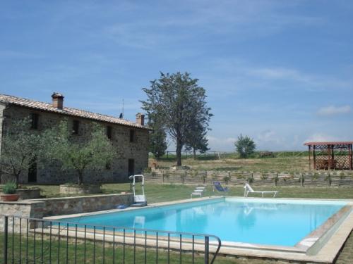 Reserve villa / house le petit olivier