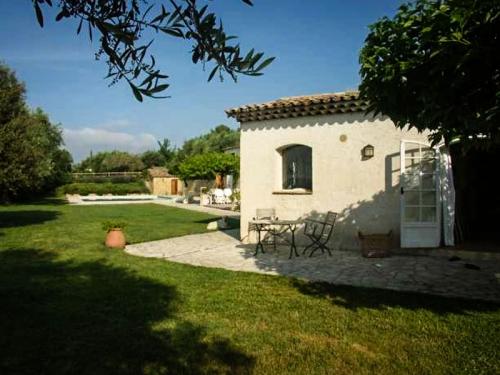 Villa / house opera to rent in valbonne