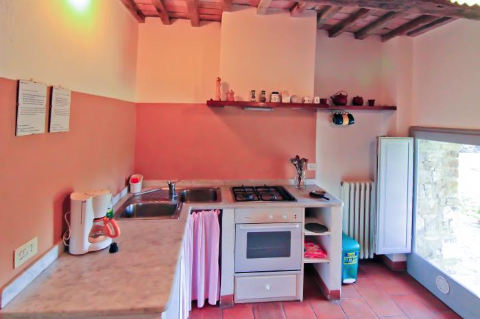 Reserve villa / house casetta della mama