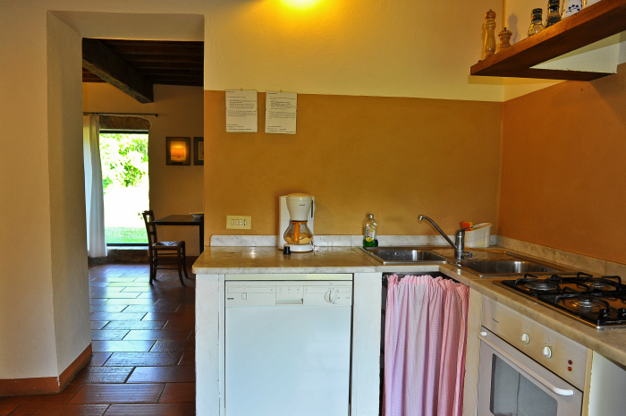Rental villa / house casetta della mama