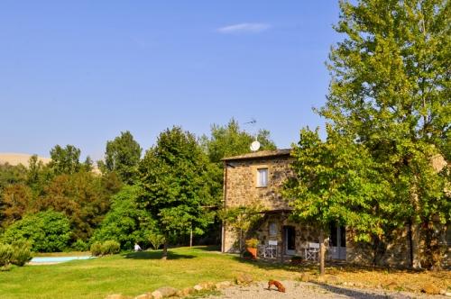 Villa / Maison Casetta della mama à louer à San Casciano dei Bagni