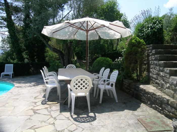 Rental villa / house perlesa