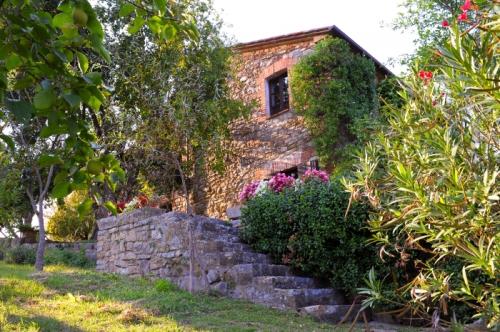 villa in Montegabbione, view : Countryside